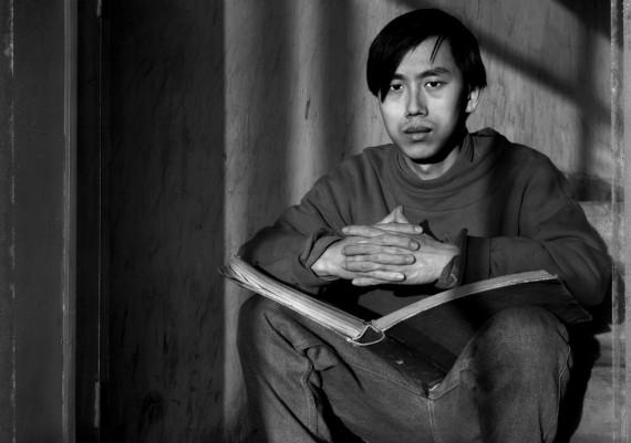 Thomas Fuesser:Hong Hao (Beijing 1993) Thomas Fuesser: 洪浩(北京 1993)